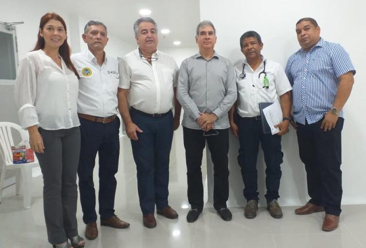 Hospital Universitario de Cartagena