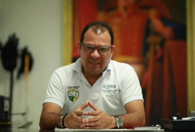 Municipios de Bolívar toman medidas