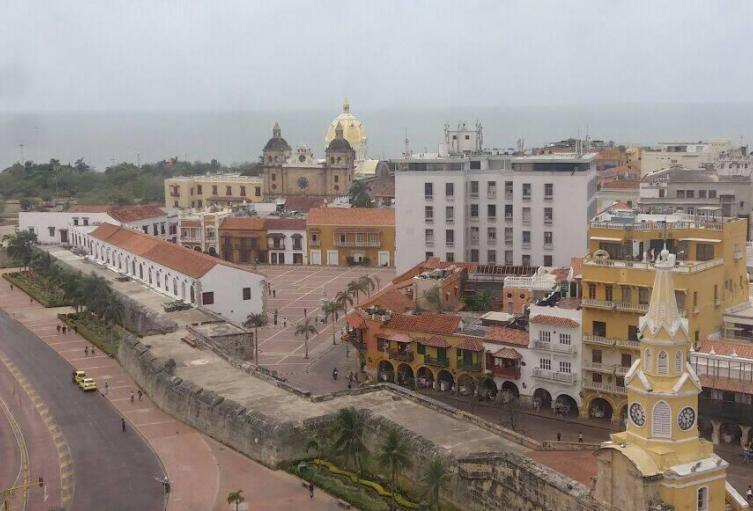 Se confirma primer caso de Covid 19 en Cartagena