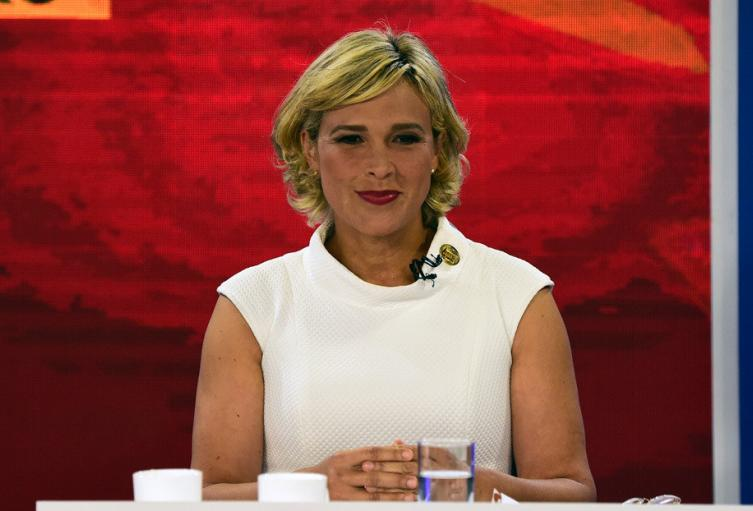 Cynthia Viteri, alcaldesa de Guayaquil, tiene coronavirus