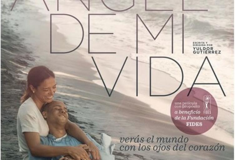 Acompañado de talento samario, el director Yuldor Gutierrez, llega a la gran pantalla.