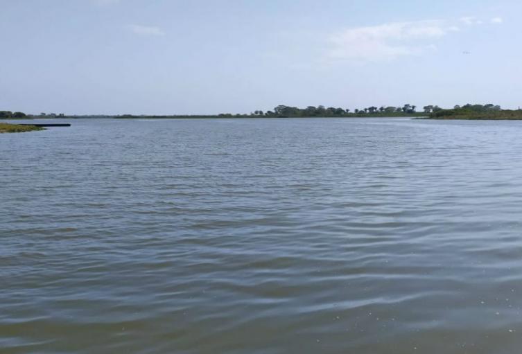 Autoridades investigan el hecho de dos personas ahogadas en Guamal.