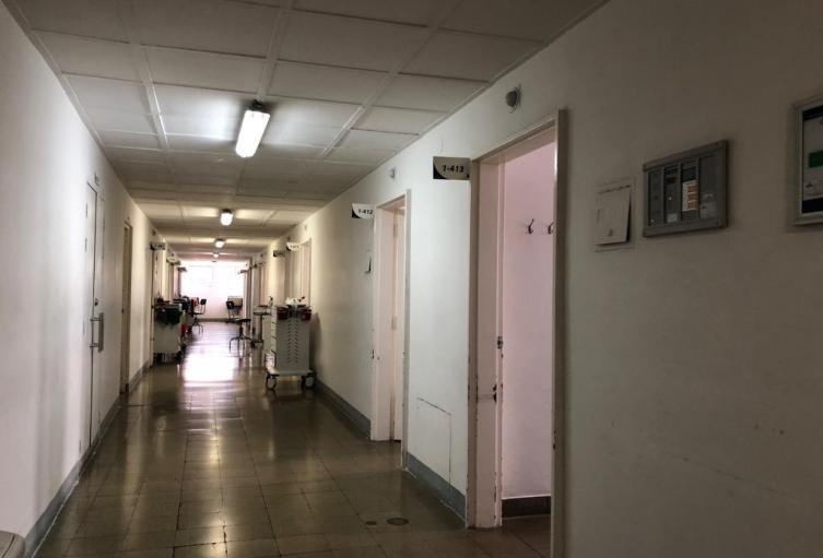 Con tres robots, clínicas en Medellín desinfectarían espacios cerrados, donde se podría contraer el Coronavirus