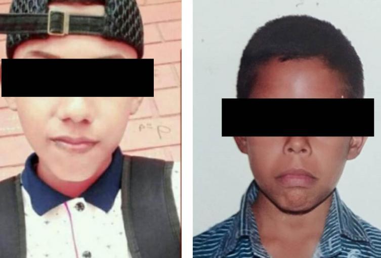 Dos jovenes fueron hallados sin vida, ahogados en Guamal, Magdalena
