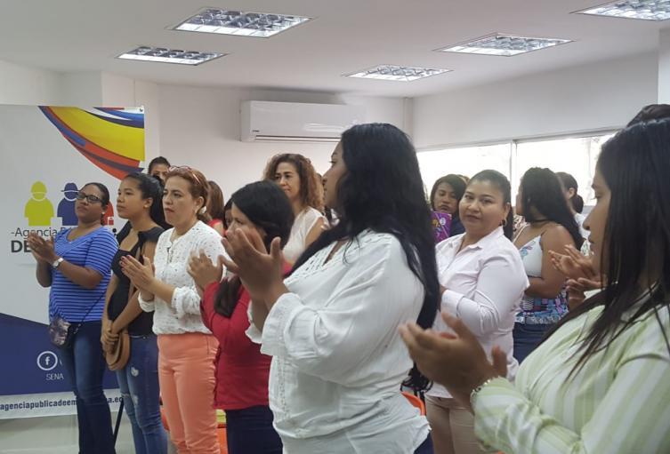 Sena dearrollará jornada Nacional de empleo.