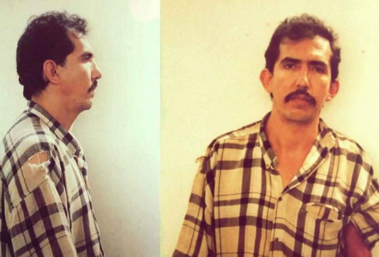 bajo extremas medidas de seguridad esta custodiado en el Hospital Rosario Pumarejo ´la bestia´