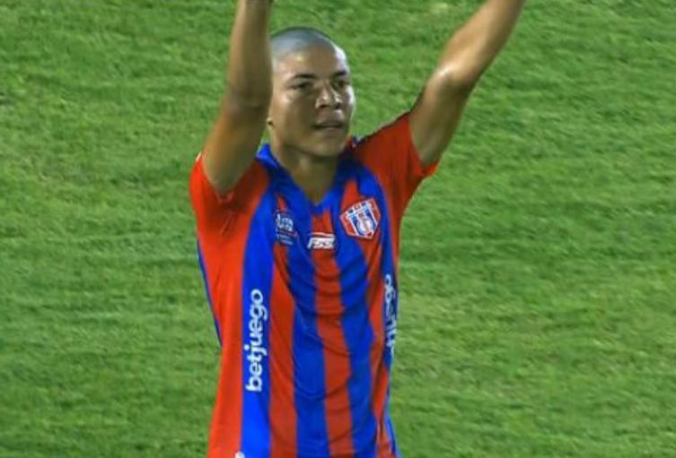 El juvenil, revelación en Copa Betplay en el equipo samario