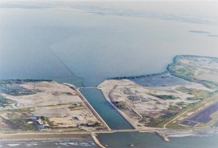 Piden a la Fiscalía actuar para recuperar terrenos robados del aeropuerto de Cartagena
