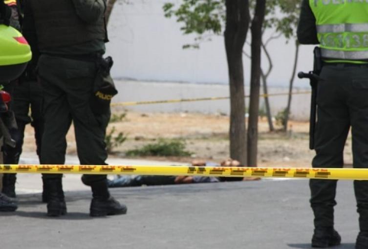 Acción criminal, Judiciales, Santa Marta, Magdalena, Covid - 19