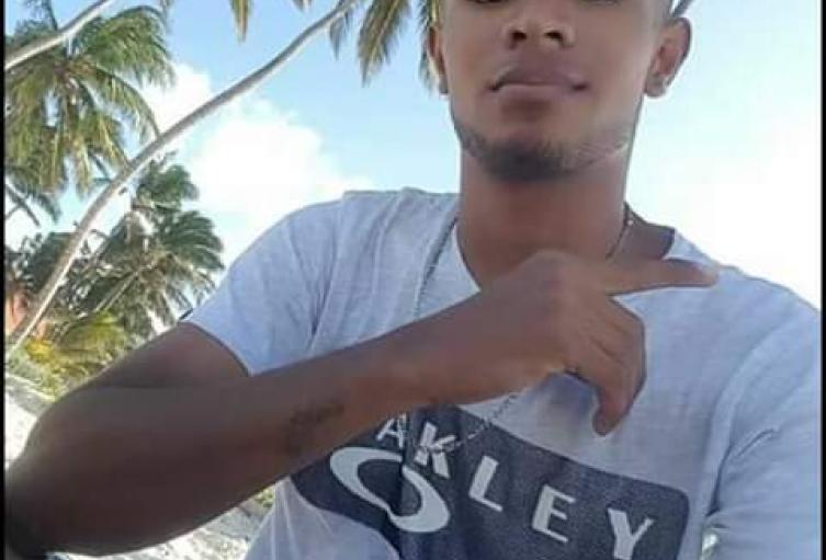 Su mujer lo mató cuando dormía en San Andrés Islas