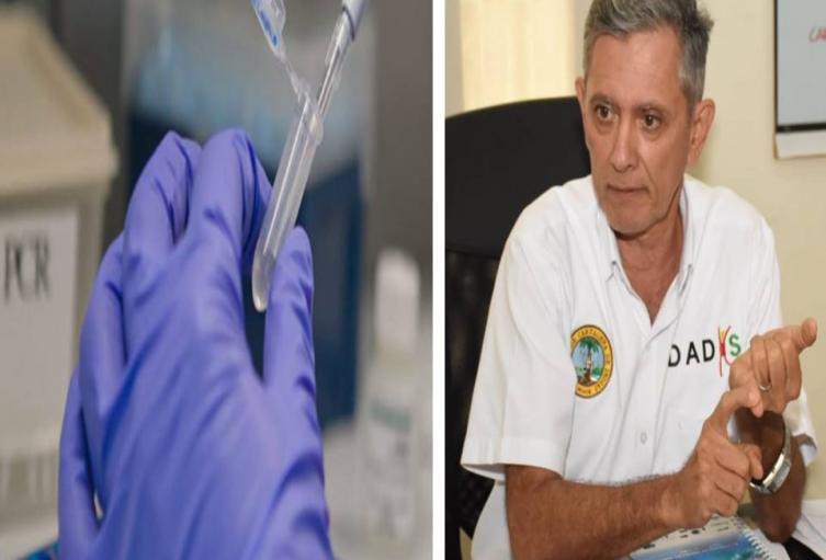 Solicitan 20 mil pruebas rápidas a Ministerio de Salud