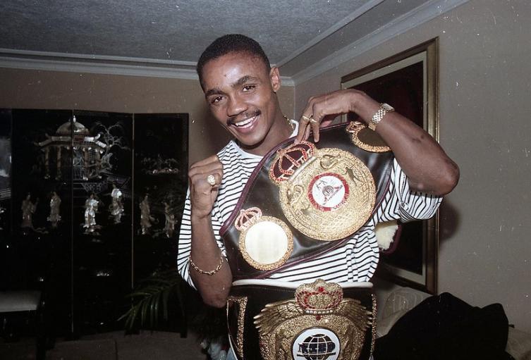 Eliécer Julio, ganador del bronce Olímpico en Seúl 1988
