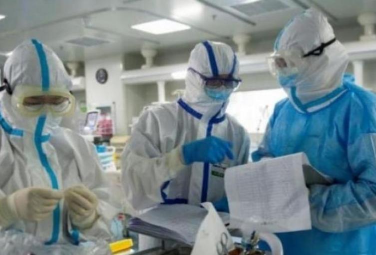 El paciente estaba internado en un centro asistencial de Soledad.