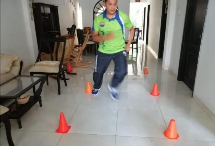 Unimagdalena, actividad física, Santa Marta