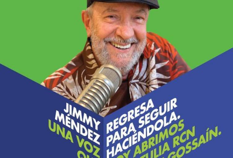 Jimmy Méndez