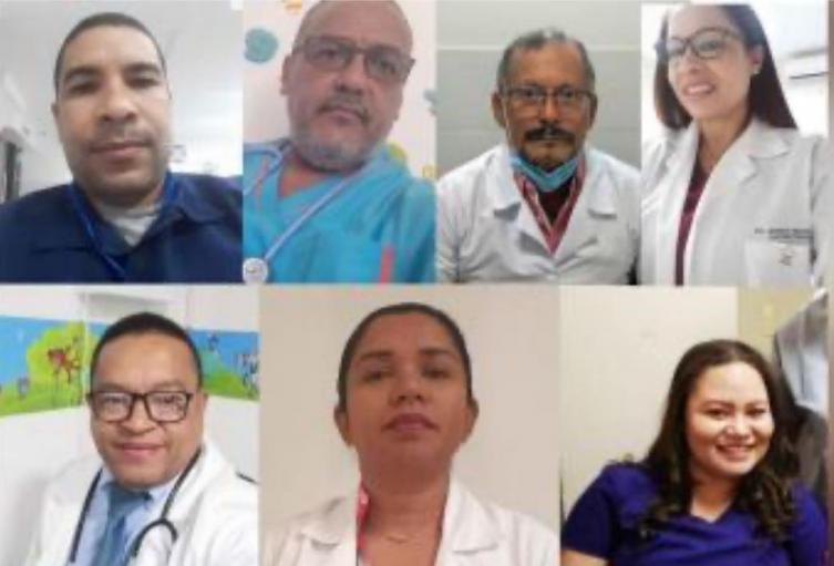 Médicos de La Guajira