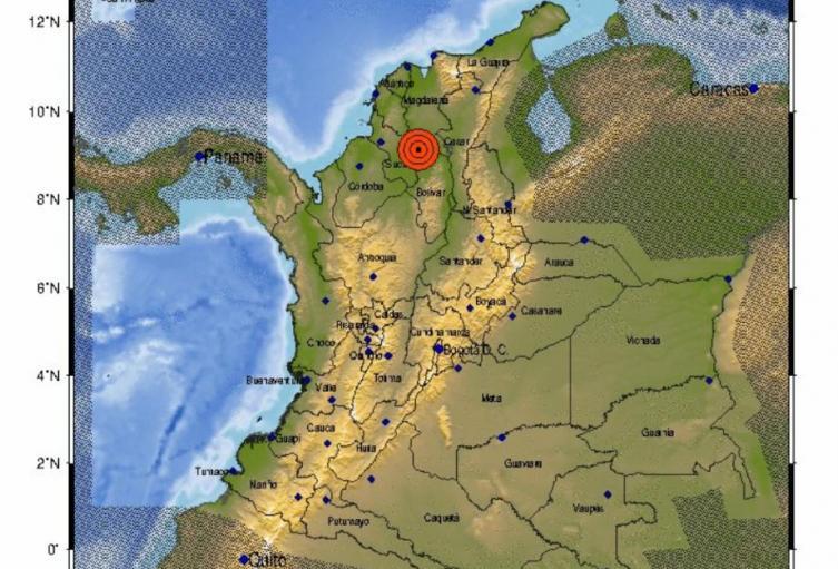 temblor colombia
