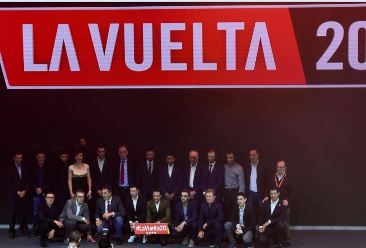 Vuelta a España 2020