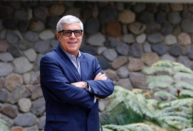 Ramón Davila, gerente Gases del Caribe