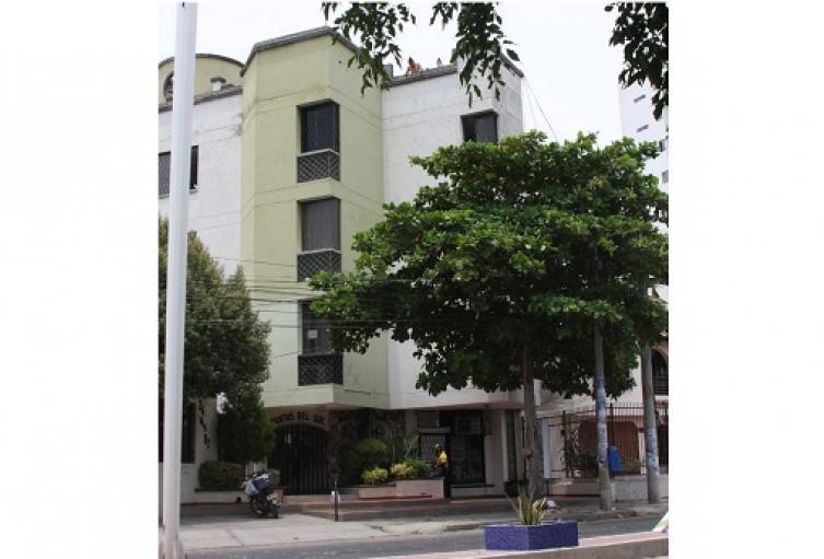 Judicial, Santa Marta, Magdalena