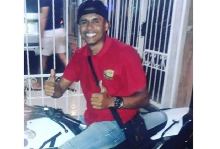 Judicial, Accidente de Transito, Motociclista, Santa Marta, Magdalena