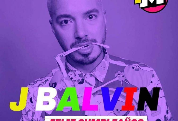 ¿Quién es José Álvaro Osorio Balvin?