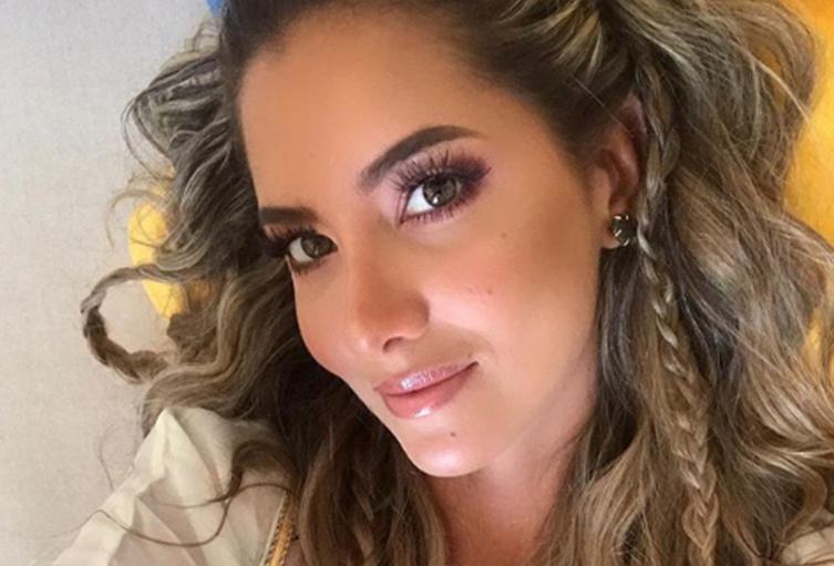 Daniella Álvarez