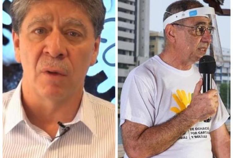Se enfrenan en redes sociales el alcalde de Cartagena y el presidente de la Andi