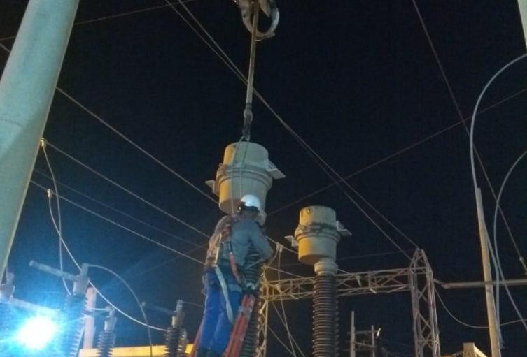 Electricaribe invita a optimizar el servicio eléctrico que se ha disparado hasta en un 50%
