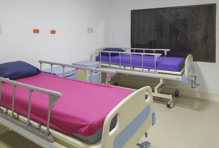 Hospital Regional de San Marcos se recupera: Superintendencia de Salud