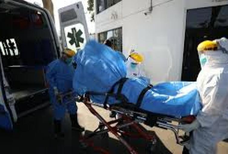 Covid - 19, Santa Marta, Magdalena, Casos, Fallecidos