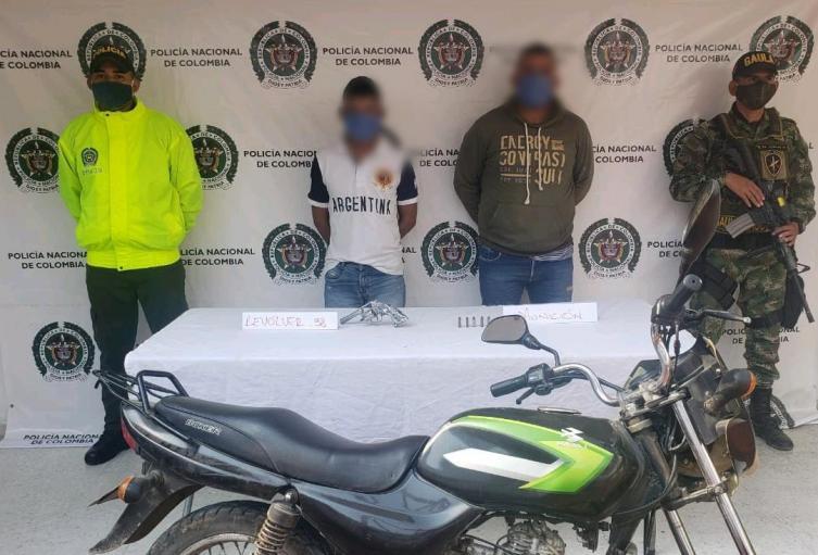 Policia, Fiscalia, Cienaga, Magdalena, Judicial