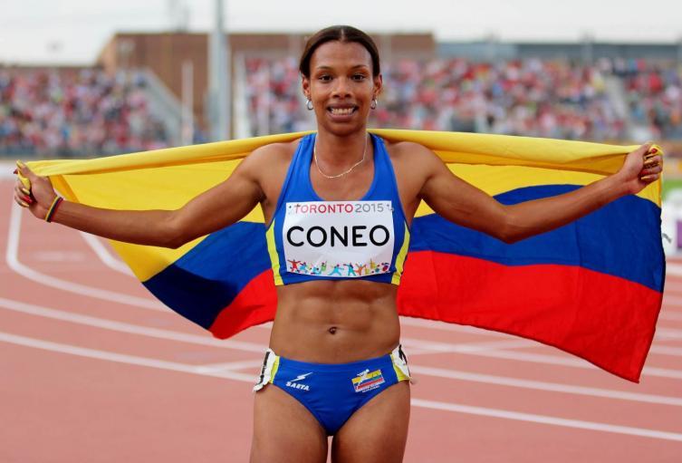 Muriel Coneo