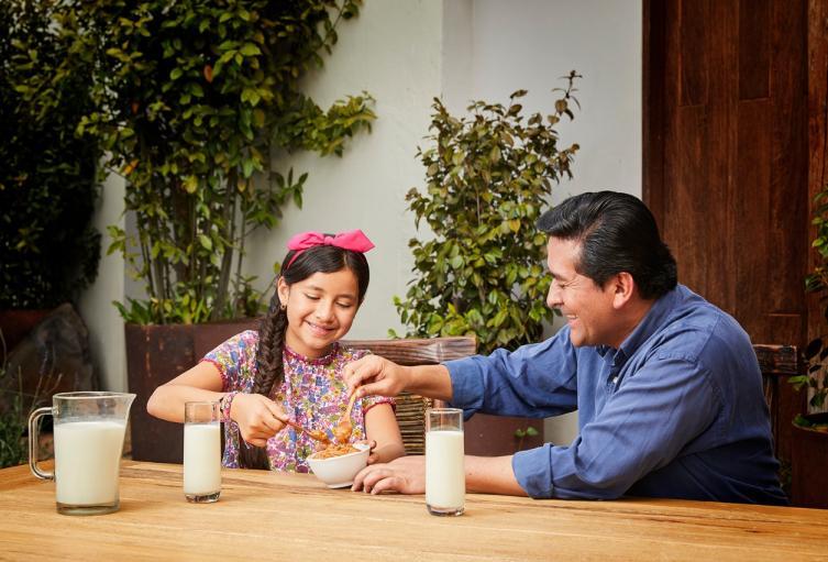 Fedegan, leche, lácteos, Nación