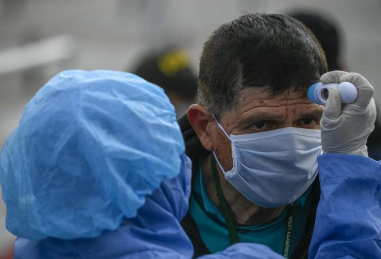 Se realizarán pruebas aleatorias en los barrios de Valledupar