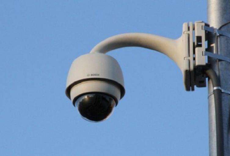 Cámaras de seguridad en Valledupar están fuera de servicio.