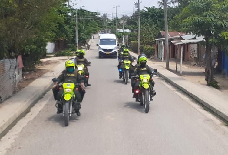 Homicidios aumentaron en Bolívar