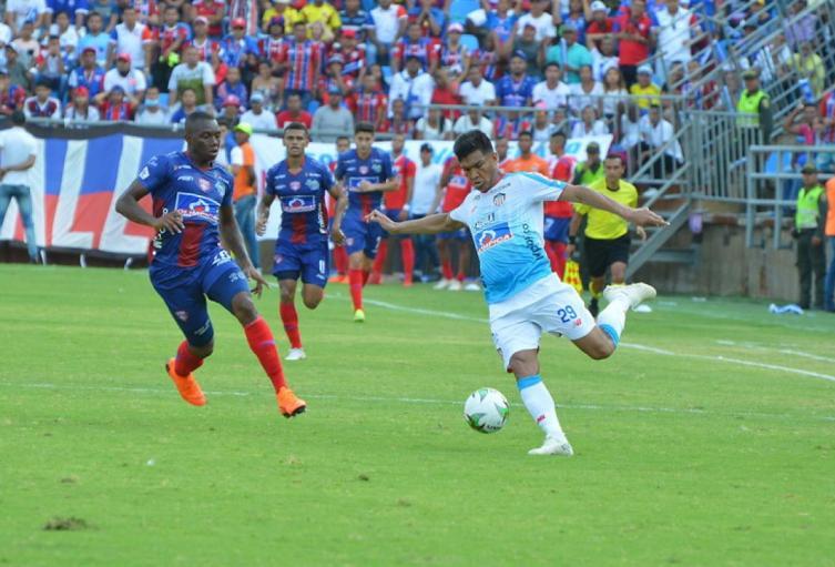 Futbol, Virtual, Inred, Alcaldía, Santa Marta