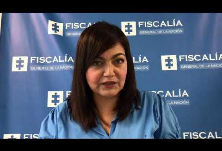Viviana Iriarte Zapata