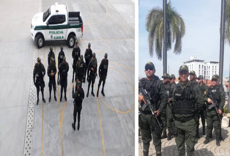 Alquilan vehículos que son llevados fuera de Cartagena