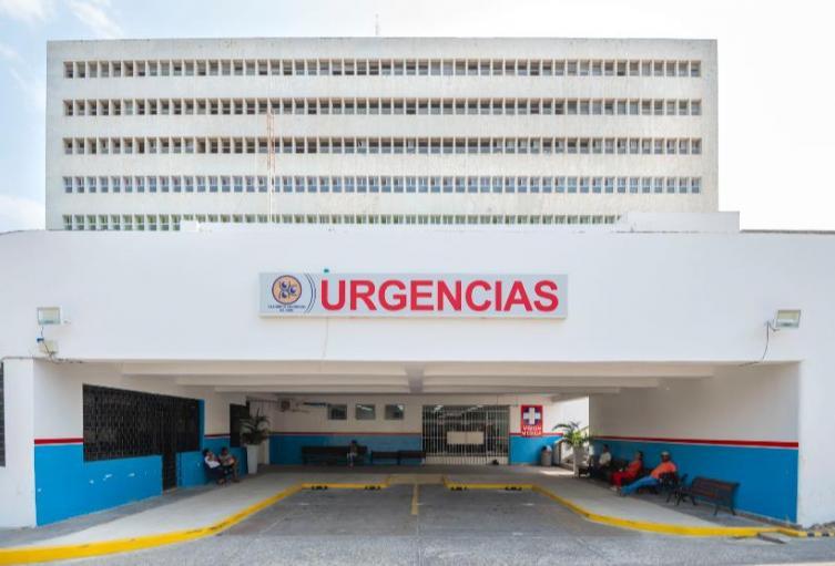 Garantizar la atención de pacientes con covid-19 en la capital de Bolívar.