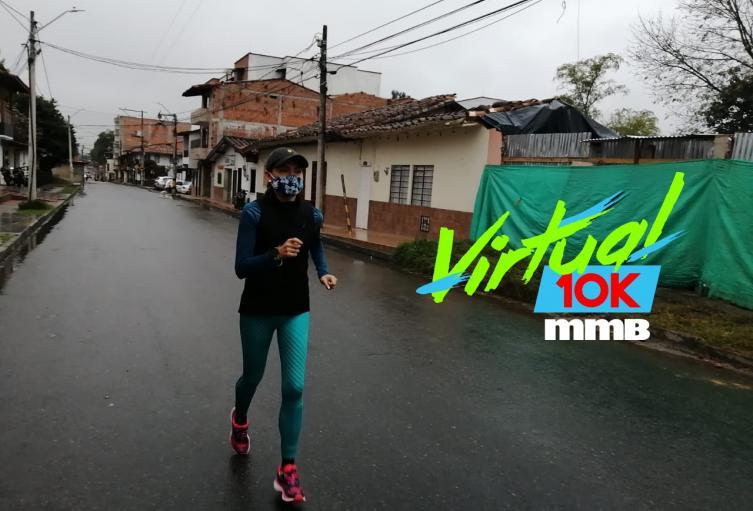 Atletismo, Colombia, Correcaminos