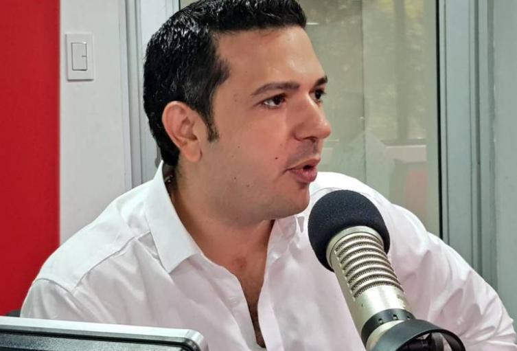 Presidente del Concejo de Barranquilla