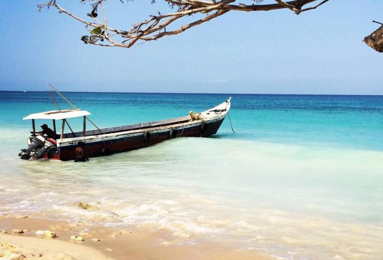 Los pescadores piden el apoyo de las autoridades