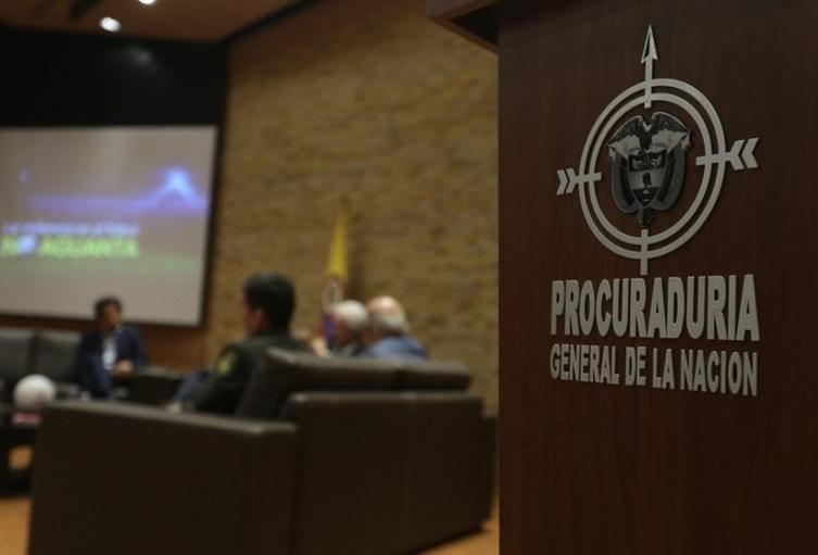 Juicio al alcalde de El Molino (La Guajira)
