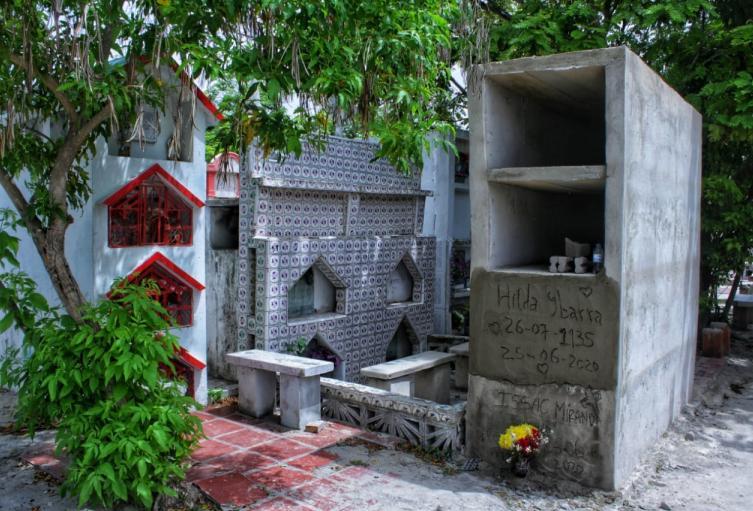 Cementerio de Soledad