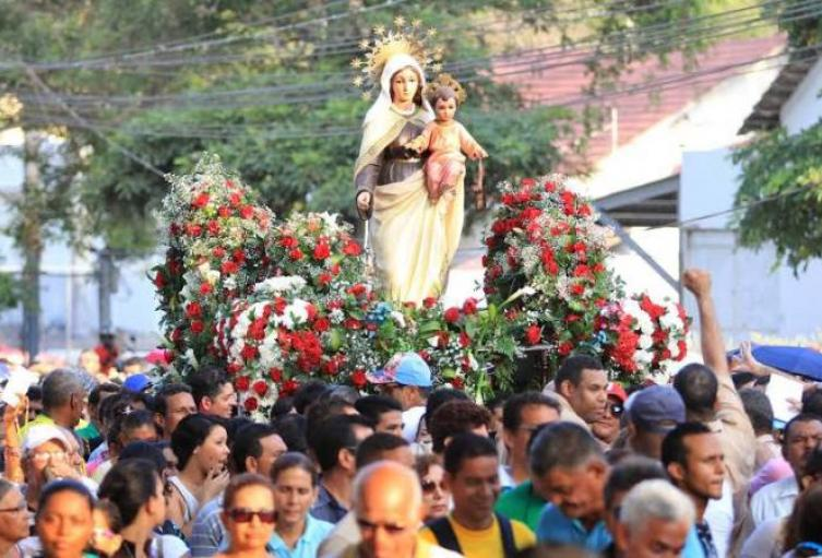 Alcaldía, Virgen del Carmen, Santa Marta, Magdalena, Decreto