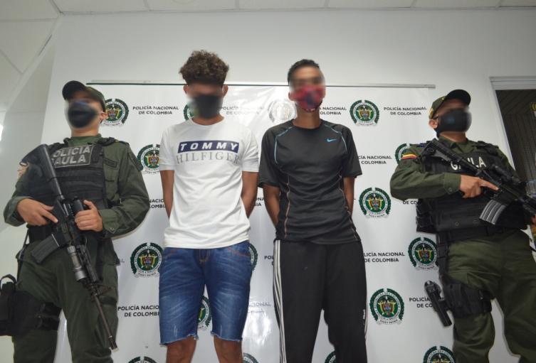 Les dieron detención intramural por extorsión