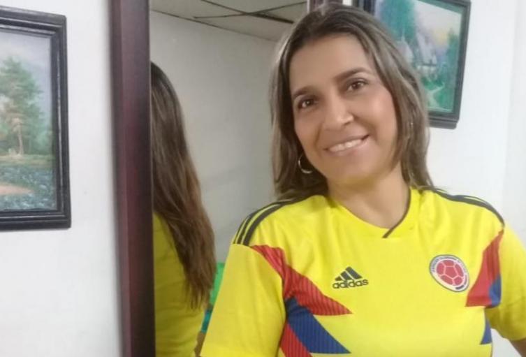 Víctima de feminicidio en Barranquilla