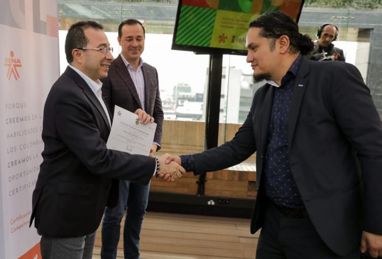 Certificación por competencias en las TIC
